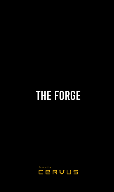 THE FORGE Preview