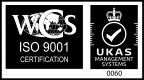 WCS ISO 9001 - Negative